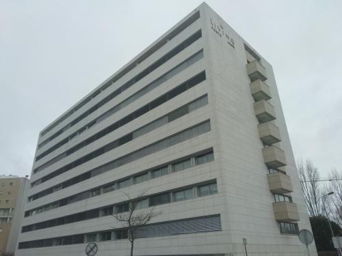 Porto, Apartamento, Edifício Living Porto