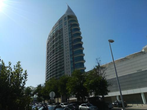 Lisboa, Parque das Nações, Apartamento, Torre S. Gabriel
